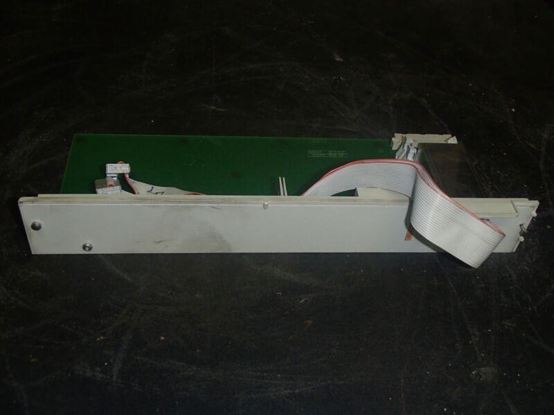 Siemens Circuit Board PCB 462008.7520.00 Rev A _ 6FC5412-0FA10-0AA0