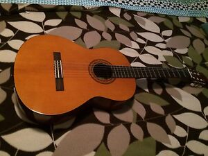 Yamaha C40 classical guitar as new condition Kelmscott Armadale Area Preview