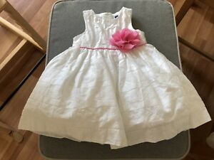 c116482743c7 Janie and Jack(US) Special Occasion Baby Girl Dress 6-12 Mon | Baby ...