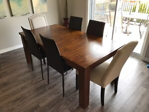 Kitchen Table (chairs not included)