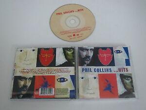 PHIL-COLLINS-HITS-WEA-3984-23795-2-CD-ALBUM
