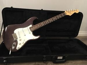 Fender Stratocaster Made in USA Electric Guitar