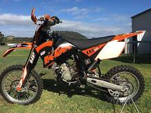 2009 KTM SX 85 (SW) Mount Gambier Grant Area Preview