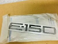 2006-2014 Ford E-150 Emblem Nameplate Badge OEM BRAND NEW Genuine 9C2Z-1542528-A