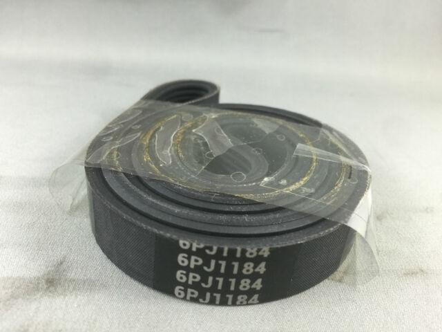 ELECTROLUX  WASHER BELT 1323531-30/9 6JPE1184 EWF1090B EWW14791W EWN14991W