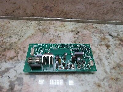 Yec Circuit Board 6000499l-2 Cnc Mitsubishi Fx-1 Edm