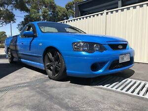 Ford BF MK2 XR6 UTE * Price Drop *