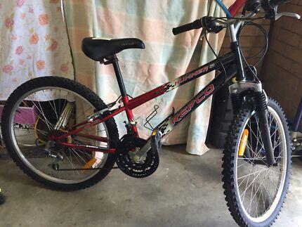 Unisex Mountain Bike - 372 Escape