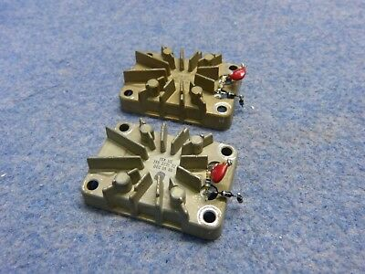 Lot Of 2 Tektronix Chip 165-2235-02 For 2430a Digital Oscilloscope