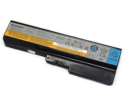 Genuine Battery For Lenovo G430 G450 G530 G770 Z360 G550 ...