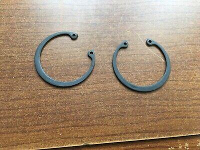 John Deere Snap Ring-internal L1610n Models 450g 7200 300d 710d 9976 1850