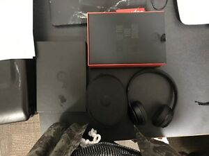 Beats solo 3 (Bluetooth & wired)