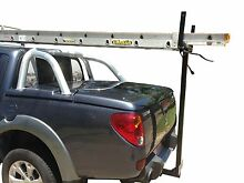 ladder rack ford ranger rack dual cab rack vw amarok rack navara Strathfield Strathfield Area Preview