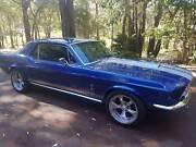 1967 Mustang - A REAL Head Turner - PRICE DROP Kalamunda Kalamunda Area Preview