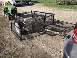 3.5/5 trailer for sale