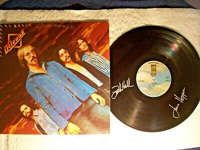 ORLEANS Let There Be Music Autographed Record Vinyl By 2 RARE - $12.99