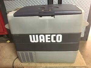 Waeco CF60 AC chest fridge freezer Victoria Point Redland Area Preview