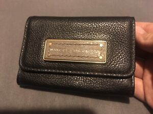 Never used Marc by Marc Jacobs mini wallet