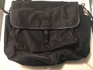 Tory Burch Diaper Bag Scout Nylon