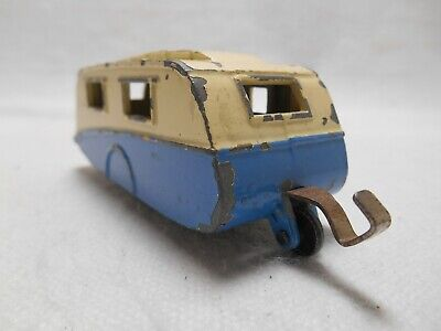 Dinky Toys - 190 - Caravan Trailer