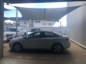 2014 Holden Cruze Equipe 1.4Turbo Petrol Armidale Armidale City Preview