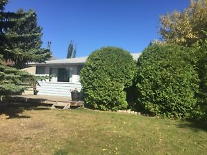 Home For Rent In Sherwood Park
