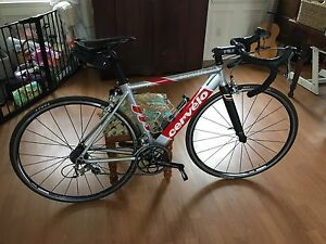 Road Bike - Cervelo (great condition)