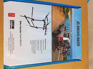 Rhino Bike Rack Carrier