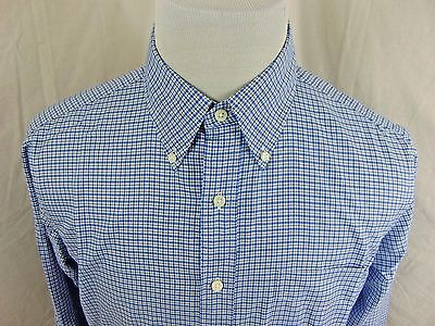 Ralph Lauren Large Twill Button Down Dres Shirt MSRP 145$ No 2nds no Outlets