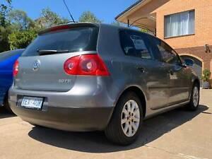 Volkswagen Golf 2.0 Fsi Comfortline 2006