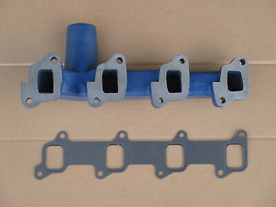 Exhaust Manifold Gasket For Ford Industrial 3550 4500 6500