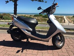 Yamaha scooter North Haven Port Adelaide Area Preview