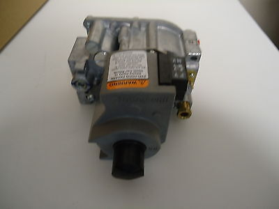 Honeywell Dual Valve Gas Control Vr8304m4408 Intermittant Pilot Ignition