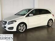 "Mercedes-Benz B 180 Urban ""Standheizung+Harman/Kardon Sounds."""