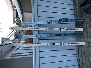 4 Skiis for sale