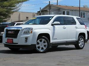 2013 GMC Terrain SLE1 FWD - Originally purchased AND traded here