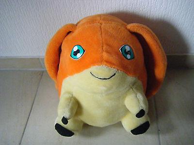XL Digimon Patamon Plüsch Figur 30 cm groß dick Stofftier Plüschtier Pokemon