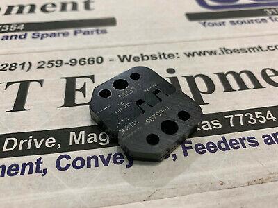 - AMP Tyco TE Connectivity Hand Crimp Tool Die Set - 90759-1