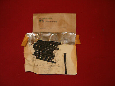 Buttplate Screw M1 A 7.62 NATO Butt Plate Stock 7.62x51 for sale  Littleton