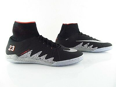 Nike HypervenomX Proximo NJR IC Futsal Hallen Neymar Jordan US_13 Eur_47.5