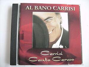 Al Bano Carrisi Canta Caruso - <span itemprop='availableAtOrFrom'>Wien, Österreich</span> - Al Bano Carrisi Canta Caruso - Wien, Österreich