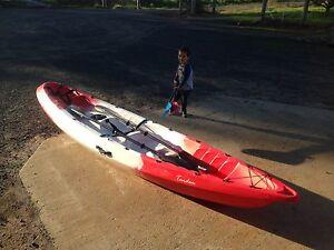 Eco paddle sports kayak Bunbury Bunbury Area Preview