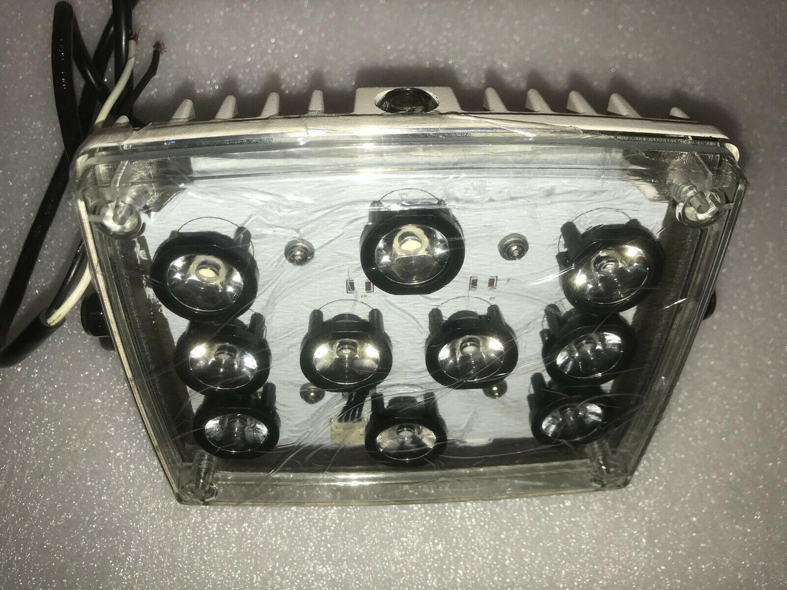 Kevis KWT-030 30 Degrees AC24V. MAX 48W IR Illuminator, Distance 100M R2 - C - $29.99