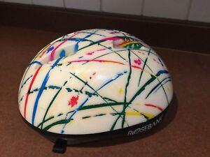 Rosebank Kids Helmet