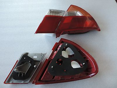 JDM EVO 5 EVO5 Taillights Tail Lights Lamps For 1997-2000 MITSUBISHI Mirage TLEV