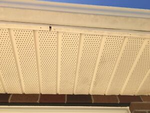 WANTED: Soffit