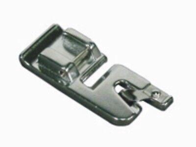 Brother SA126 Narrow Hem Foot 7mm Fits Models In Description