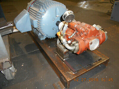 Hydraulic Piston Motor | Owner's Guide to Business and