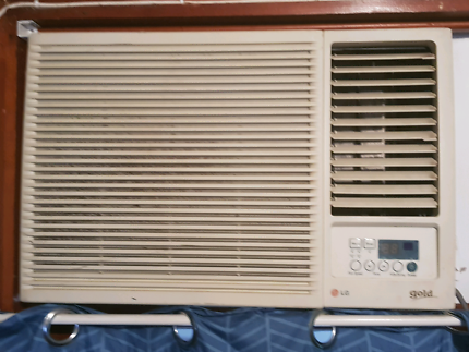 Lg Gold Reverse Cycle Air Conditioner