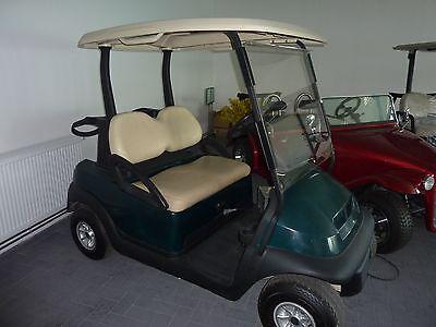 golf cart elektro gebraucht kaufen nur 3 st bis 60 g nstiger. Black Bedroom Furniture Sets. Home Design Ideas
